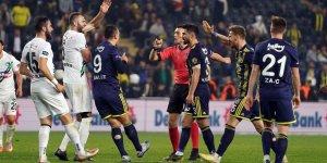 Fenerbahçe 5 eksikle  Konya'ya gelecek
