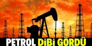 OPEC anlaşamadı: Petrolün varil fiyatı yüzde 25 düştü