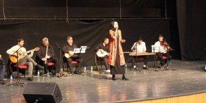 Karaman'da gençlik merkezleri arası 'Türk müziği yarışması ve bilgi yarışması' yapıldı