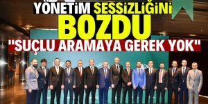 Konyaspor'dan yazılı açıklama