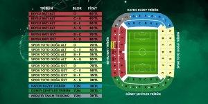 Fenerbahçe maçı biletleri satışa çıktı