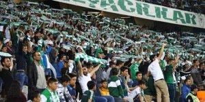 Konyaspor maçlarını  seyircisiz oynayacak