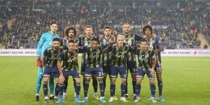 Fenerbahçe'de  9 oyuncu eksik