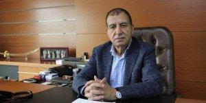 Karaman OSB'de korona virüsü nedeniyle ihracat yüzde 40 azaldı