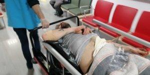 Aksaray'da iki grup arasında kavga: 1 yaralı