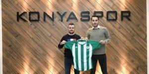 Konyaspor futbol okullarında Denizli ile sözleşme yenilendi