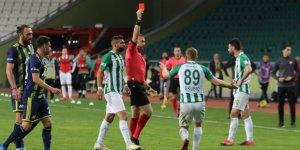 Konyaspor'da sağ bek sıkıntısı