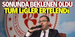 Ankara'daki kritik toplantıdan karar çıktı!