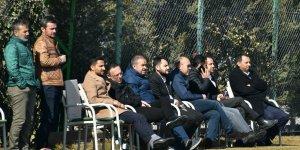 Konyaspor'dan  tebligatla uyarı
