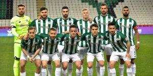 En az korner atan takım Konyaspor