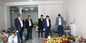 Seydişehir'den kampanyaya tam destek