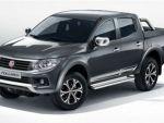 Dışı Fiat, içi Mitsubishi: Fiat Fullback