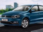 Polonun sedan yüzü: Volkswagen Ameo