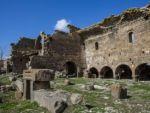 Binbir Kiliseyi deprem yıkmış