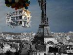 Sanatıyla Suriye dramını anlatıyor