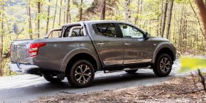 Fiat pick-up Fullback göz dolduruyor