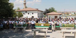 Emekli Öğretmen Huriye Çınar vefat etti