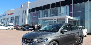 Yeni Fiat Egea tam not aldı
