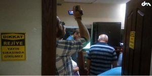 İMC TV kapatılırken Banu Güven'in son dediklerine bakın!