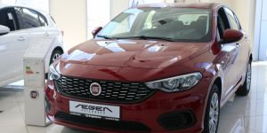 Fiat'tan kampanya