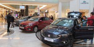 Koyuncu Fiat Egea serisini tanıttı
