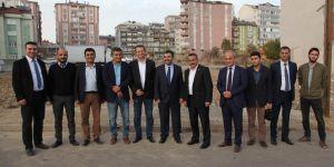 Seydişehir'de imar revizyon çalışmalarına hız verildi