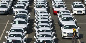Otomobil satışlarında patlama