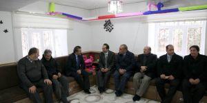 Seydişehir'de 4-6 yaş Kur'an kursu açıldı