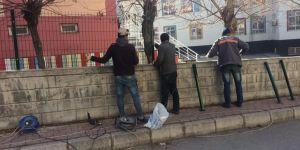 Beyşehir Belediyesinden eğitime ve emniyet teşkilatına destek