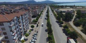 Beyşehir Belediyesi bir yılda 245 yapıya ruhsat verdi