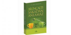 Karabacak'ın kitabı çıktı