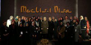 Meram'dan kültür dünyasına katkı