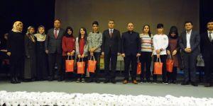 Karapınar'da okullar arası yarışmalar tamamlandı