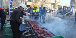 Konya Çimento iş güvenliğini kutladı