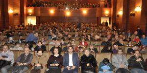 Konya MMO üyeleri tiyatro etkinliğinde buluştu