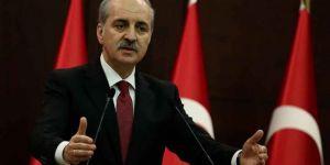 """""""Gülen'i iade et, PYD'ye desteği kes"""""""
