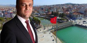 Başkan Özaltun'dan 'anket' teşekkürü