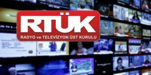 RTÜK yayın yasaklarını genişletti