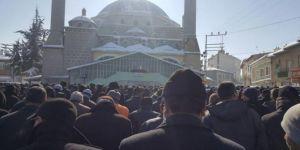Ahmet Hüdai'nin kızı vefat etti