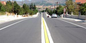 Hüyük'e 4,8 milyonluk prestij cadde yatırımı