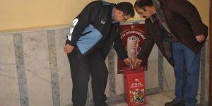 Cihanbeyli Belediyesi'nden atık pil toplama kampanyasına destek