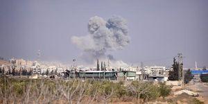 Fırat Kalkanı'nda 26 terörist etkisiz hale getirildi