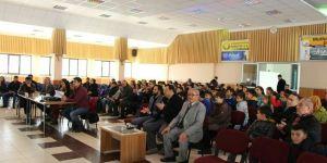 """Seydişehir'de """"Haydi Bil Bakalım"""" yarışmasının grup elemeleri yapıldı"""