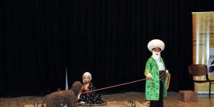 Akşehir Belediyesi'nden Nasreddin Hoca konulu ulusal yarışma
