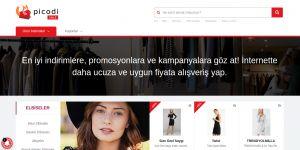 Türkiye'nin lider indirim kuponu sitesi Picodi'den yeni bir ürün: Picodi-sale.com