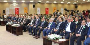 """""""Çevrem Sensin"""" bilinçlendirme semineri Konya'da yapıldı"""