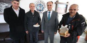 BM'den destek alan Akçabelen şeker fasulyesi dünya pazarına girmeye hazırlanıyor