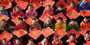 Ye'cüc Me'cüc Çinliler olabilir mi?