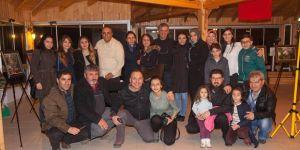 Beyşehir'de fotoğraf sergisi ve gösterimi