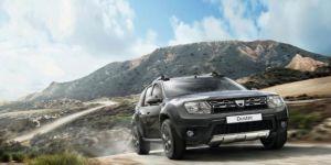 Dacia'a bahar indirimi